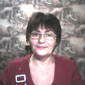 Татьяна Егорова Жмуренко